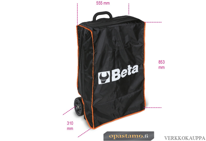 BETA 4100-COVER C41H