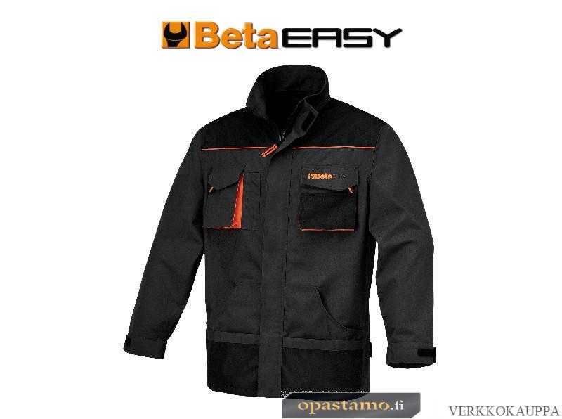 BETA 7909E XXXXL-WORK JACKET CANVAS