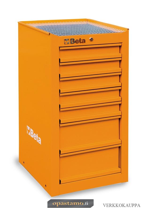 BETA TOOLS C38L-O  laatikosto liitettäväksi työkaluvaunuun C38