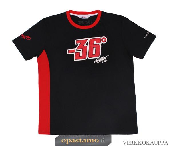 Mika Kallio T-paita -36°