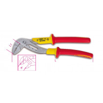 BETA 1048MQ 250-SLIP JOINT PLIERS BOXED JOINT
