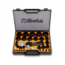 BETA 1105C/29T-ASSORTMENT OF 29 PUNCHES.