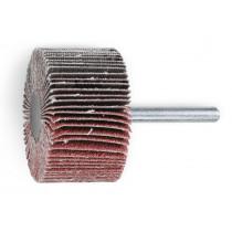 BETA 11265 20-60 liuskakaralaikka suorahiomakoneelle, korundi P60, kara 6mm