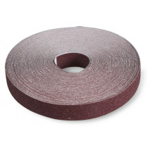 BETA 11491 60 Anti-waste rolls made of corundum abrasive cloth