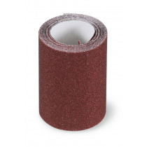 BETA 11496 40 Anti-waste mini rolls made of corundum abrasive paper