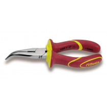 BETA 1168MQ 160-LONG BENT NEEDLE NOSE PLIERS