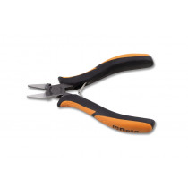 BETA 1171BM-SMOOTH FLAT SHORT NOSE PLIERS