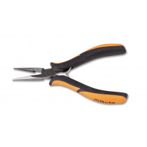 BETA 1177BM/Z-HALF-ROUND LONG NOSE PLIERS