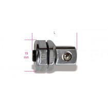 """BETA 123Q1/2 adapteri 10 mm räikkiin hylsyille vääntiöön 1/2"""""""