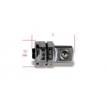"""BETA 123Q3/8 adapteri 10 mm räikkiin hylsyille vääntiöön 3/8"""""""