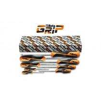 BETA TOOLS 1266BP/S8 ruuvitaltat pallopää kuusiokolo, (ITEM 1266BP) sarjassa 8 avainta