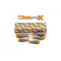Beta 1290/S5 ruuvitaltat pakkauksessa, 5 kpl (TUOTE 1290) BETAMax