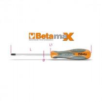 BETA TOOLS 1297TX 40  ruuvitaltta kannalle TX Torx®