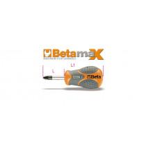 BETA 1299N/PZ 1-SCREWDRIVERS PZ EXTRA SHORT