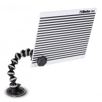BETA 1362-DENT REFLECTOR WITH SUCTION CUP