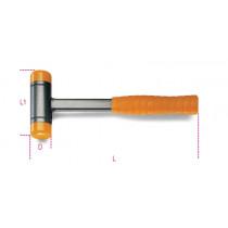 BETA 1392 50-DEAD-BLOW HAMMERS PLASTIC-STEEL