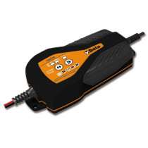 BETA 1498/2A-MOTORCYCLE BATTERY CHARGER, 12V