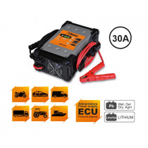 Beta 1498/30A-BATTERY CHARGER 12V