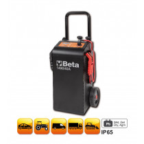 BETA 1498/40A-BATTERY CHARGER/STARTER 12-24V