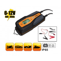 BETA 1498/4A-BATTERY CHARGER 6-12V