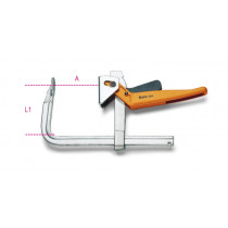 BETA 1594 250-LEVER BAR CLAMPS