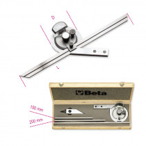 BETA 1678/C3-BEVEL PROTRACTOR
