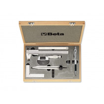 BETA 1685/C7-7 MEASURING AND MARKING TOOLS