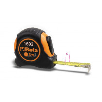 BETA 1692/8-MEASURING TAPES 8MT