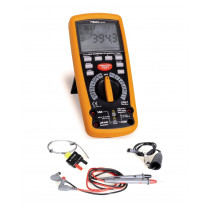 BETA 1760/OHM-MEGAOHMETER DIGITAL MULTIMETER.