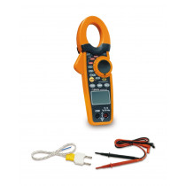 BETA 1760PA/AC-AMPEROMETR. CLAMP MULTI-METER.