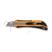 BETA 1771BM-UTILITY KNIFE 6 SPARE BLADES