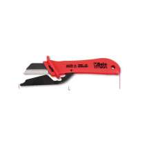 BETA 1777MQ/U-CABLE STRIPPING KNIFE , suojaeristetty 1000V