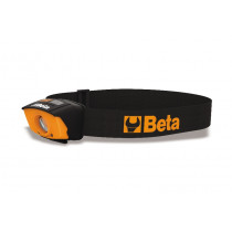 BETA 1836A-LED HEADLAMP WHIT ON/OFF SENSOR