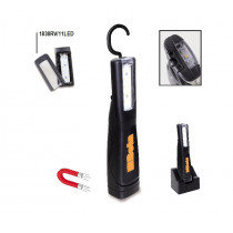 BETA 1838/11LED-RECHARGEABLE INSPECTION LAMP