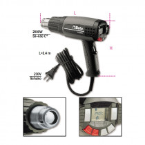 BETA 1850C-HEAT GUN