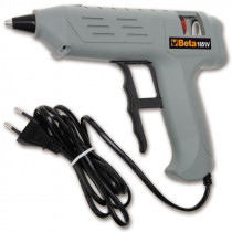 BETA 1851VK-HOT GLUE GUN WITH 12 GLUE STICKS