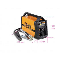 BETA 1860 140A-DC INVERTER WELDING MACHINE