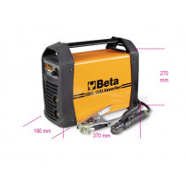 BETA 1860 160A-DC INVERTER WELDING MACHINE