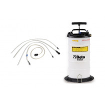 BETA 1879-9.5 L OPERATION FLUID EXTRACTOR