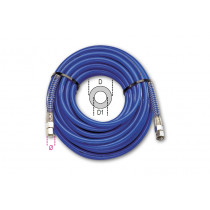 BETA 1915D 11X16-BRAIDED POLYURETHANE HOSE