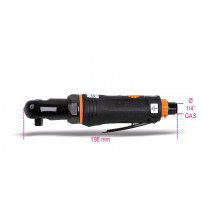"BETA 1921M1-1/4"" COMPACT REVERS. AIR RATCHET"