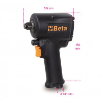 BETA 1927XM-COMPACT REVERS. IMPACT WRENCH