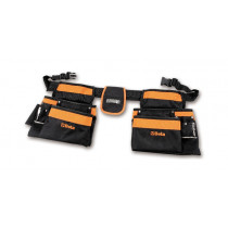 BETA 2005PA/D-EMPTY TOOL POUCH NYLON + BELT