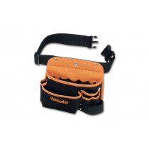 BETA 2005PA/S-EMPTY TOOL POUCH NYLON + BELT