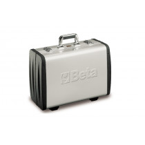BETA 2033P/VV-WALL TOOL CASE, ALUMINIUM