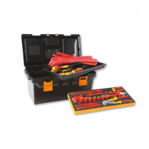 BETA 2115PL-MQ32-ASSORT. 33 INSULATED TOOLS, suojaeristetty 1000V