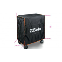 BETA 2400-COVER C24S Nylon cover for mobile roller cabs items C24S/SA - C39