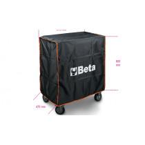 BETA 2400-COVER C24S Nailon suoja työvaunuille C24S/SA - C39