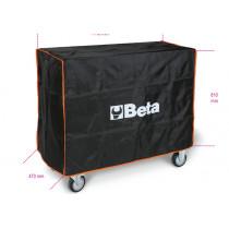 BETA 2400-COVER C24SA-XL Nailon suoja työkaluvaunuilleC24SA-XL