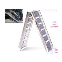 Beta 3057-ALUMINIUM RAMP F. LOADING/UNLOADING